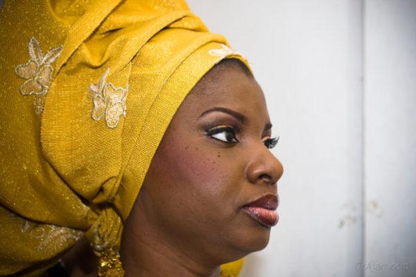 Babi Balogun & Motunrayo Awosika Wedding Trad Bella Naija0001