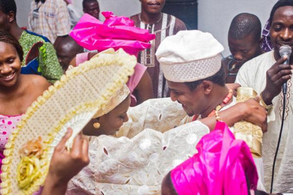 Babi Balogun & Motunrayo Awosika Wedding Trad Bella Naija0002