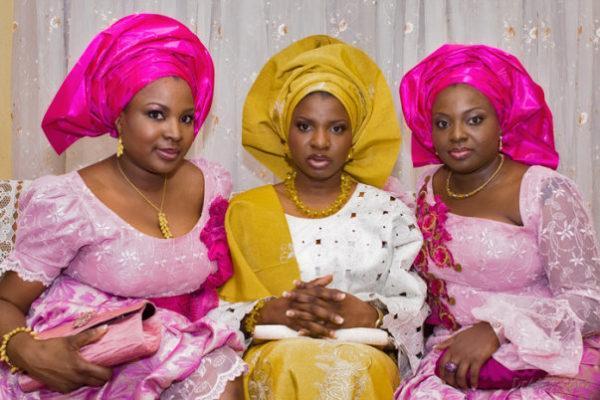 Babi Balogun & Motunrayo Awosika Wedding Trad Bella Naija0005