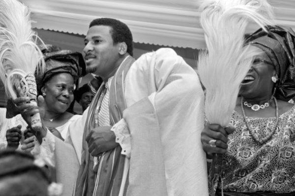 Babi Balogun & Motunrayo Awosika Wedding Trad Bella Naija0008