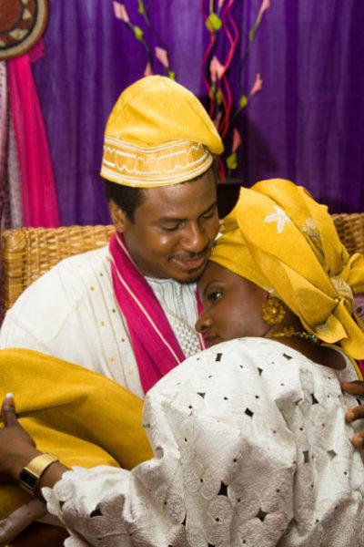 Babi Balogun & Motunrayo Awosika Wedding Trad Bella Naija0010