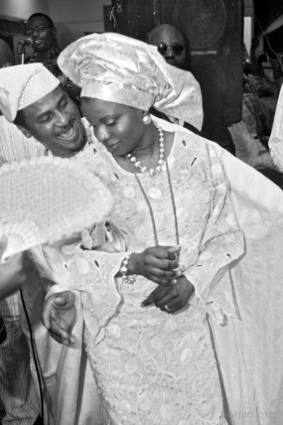 Babi Balogun & Motunrayo Awosika Wedding Trad Bella Naija0012