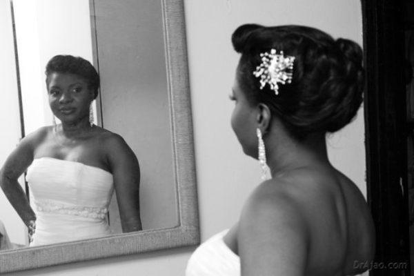 Babi Balogun & Motunrayo Awosika Wedding White Bella Naija0002