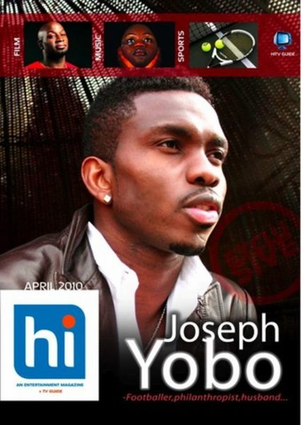 Joseph Yobo for Hi Magazie Bella Naija0001