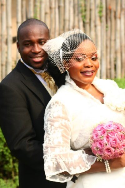 Moradeke and Seun Ogunbiyi White Wedding BellaNaija0001