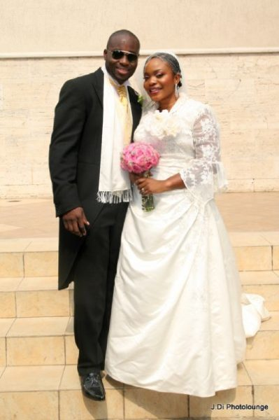 Moradeke and Seun Ogunbiyi White Wedding BellaNaija0014
