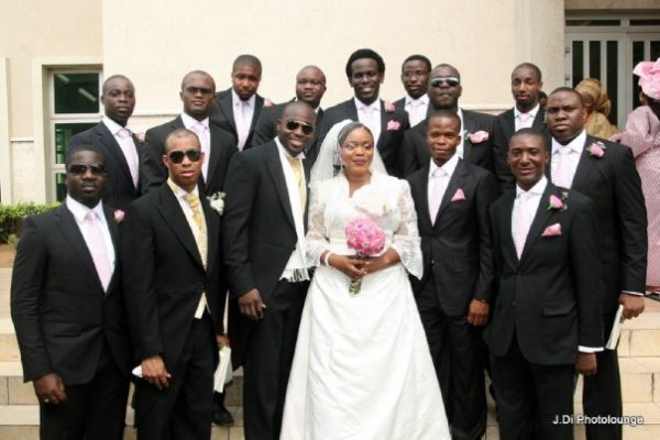 Moradeke and Seun Ogunbiyi White Wedding BellaNaija0015
