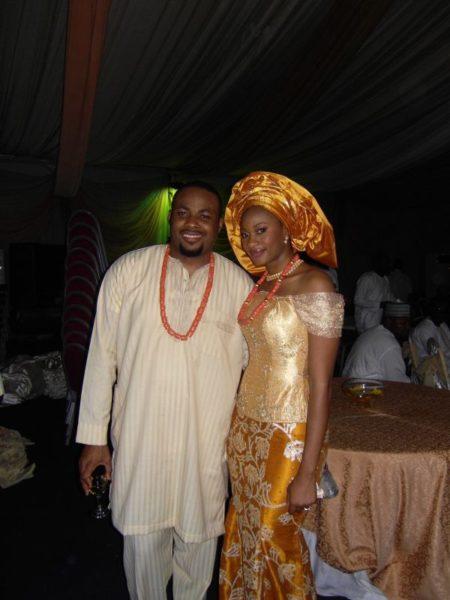 Nore and Bukola Wedding Nwachuku Trad Bella Naija0007