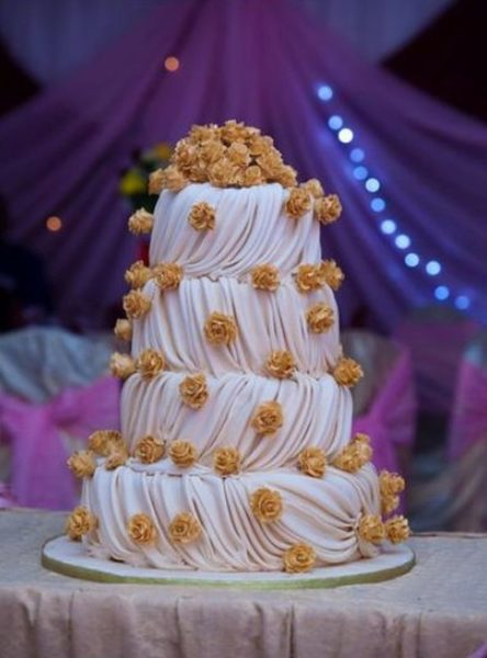 Nore and Bukola Wedding Nwachuku White Bella Naija0007