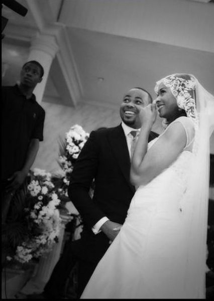 Nore and Bukola Wedding Nwachuku White Bella Naija0020