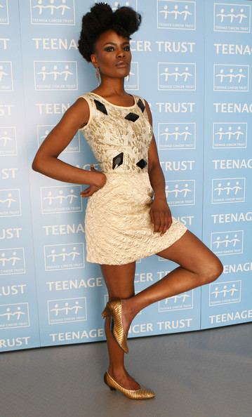 At Teenage Cancer Trust 2009