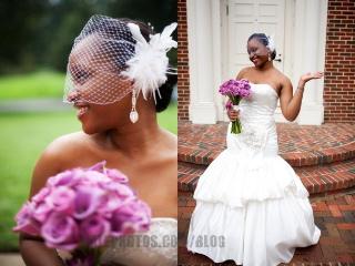 zuriBelle bride - Uche Akinkuowo (Nee Ojunta)
