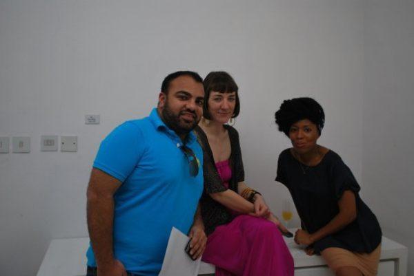 Avinash Wadhwani, Helen Jennings & Maki