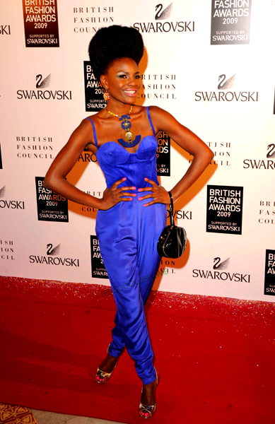 brit-fashion-awards-shingai-nois-1