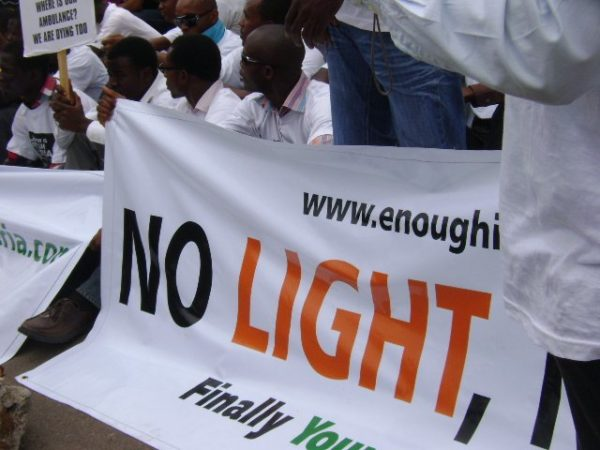 enough is enough abuja 5