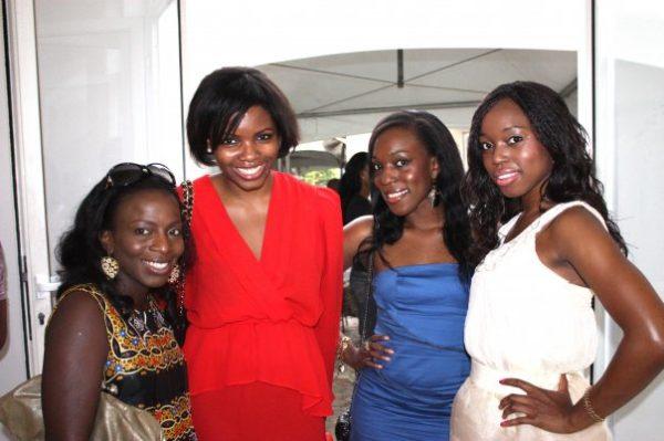 Kemi Ogunleye, Tokini Peterside, Moyo Onile-ere, Dewunmi Onile-ere