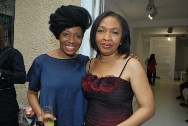Maki & Tonye Osakwe