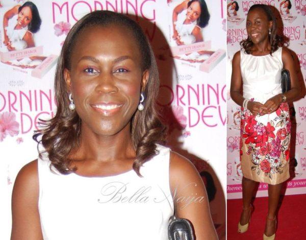 Betty Irabor Morning Dew Launch 2 Bella Naija0004