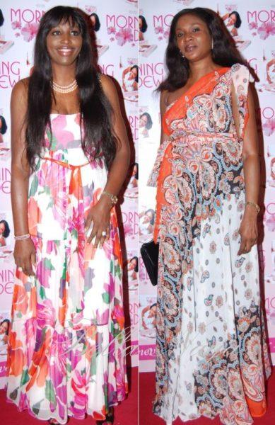 Betty Irabor Morning Dew Launch Bella Naija0007