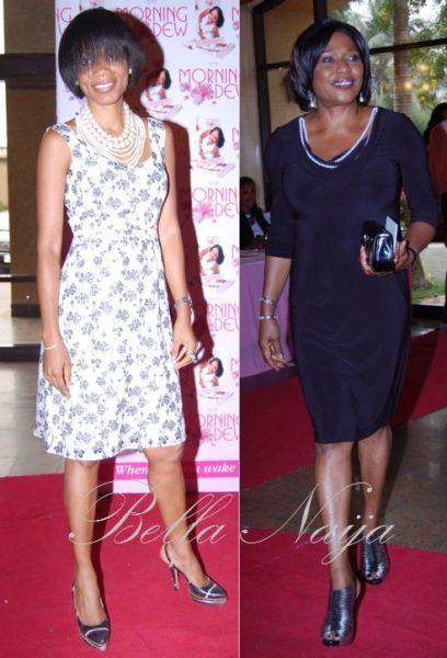 Funmi Iyanda | Grace Egbagbe