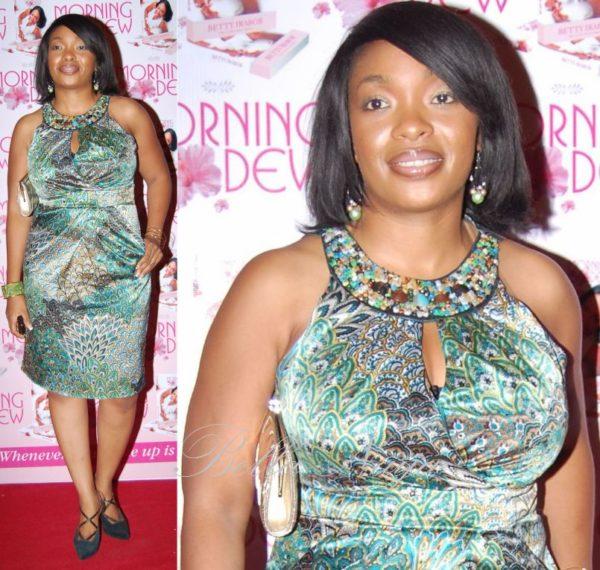 Betty Irabor Morning Dew Launch Bella Naija0020