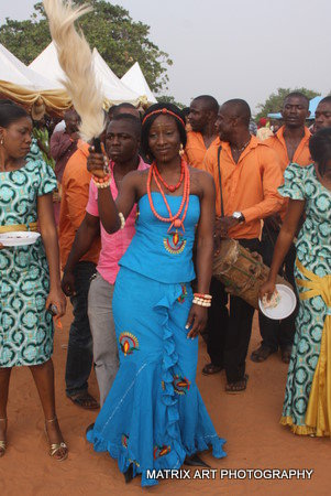 Patience Ozokwor Daughter Wedding Bella Naija0008