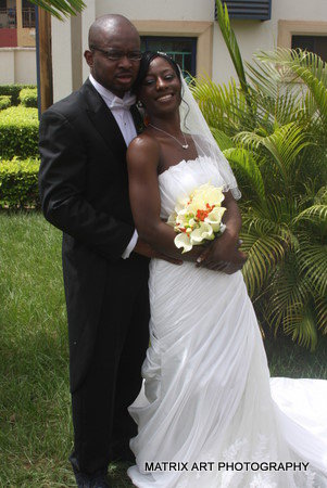 Is nkem owoh and patience ozokwor relative dating
