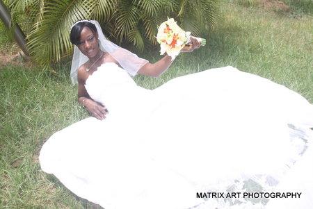 Patience Ozokwor Daughter Wedding Bella Naija0013