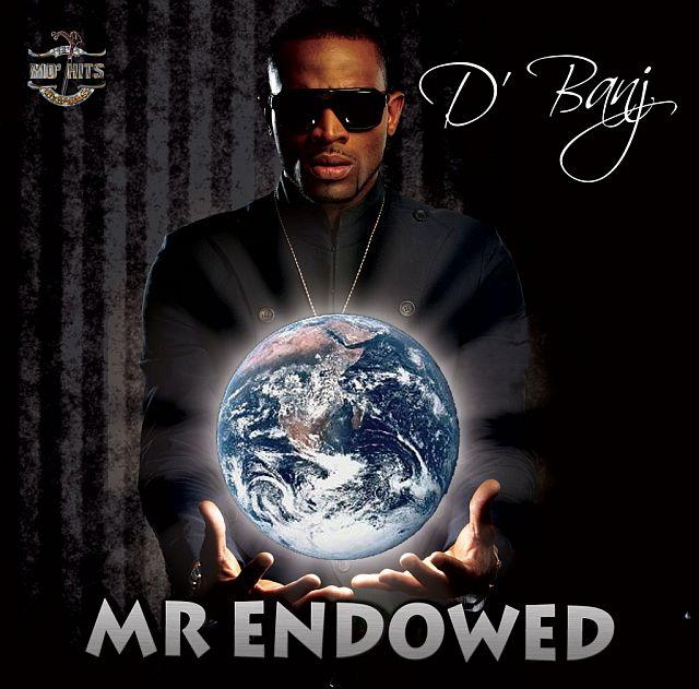 mr endowed dbanj