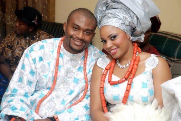 Bella Naija Traditional Weddings