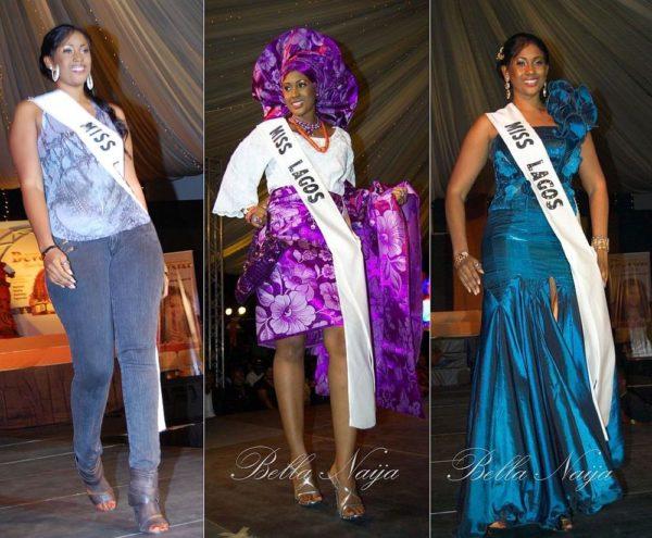 Miss Delta 2010 - Sandra Uche Okagbue