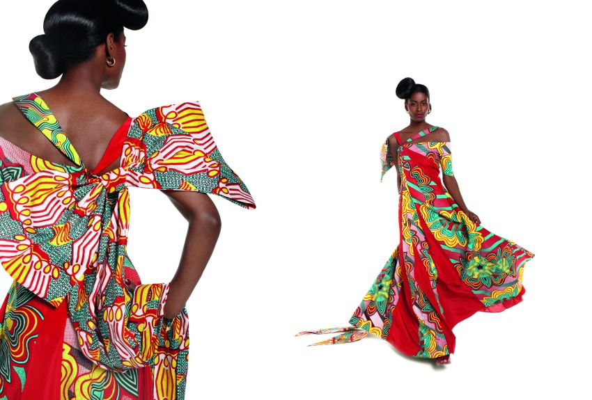 Bella Naija Latest Ankara Styles
