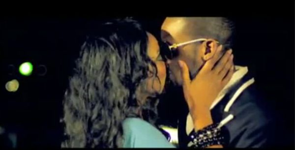 gene dbanj fall in love