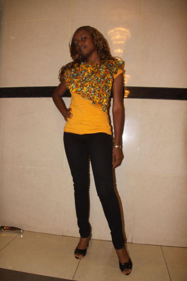 Adaobi Tricia Nwaubani #