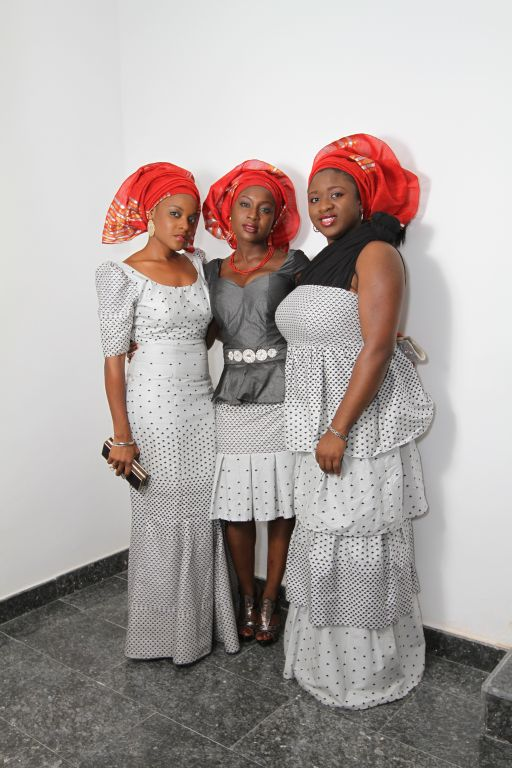 Ngozi ekezie wedding