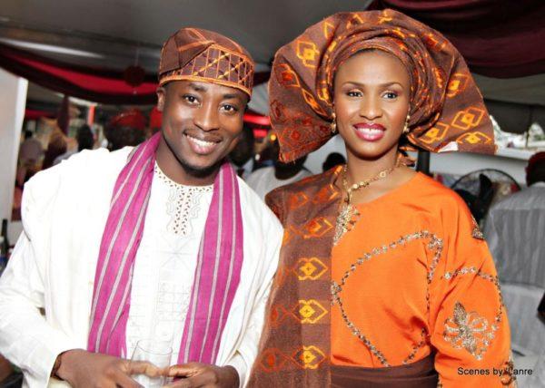 Ngozi ekezie wedding
