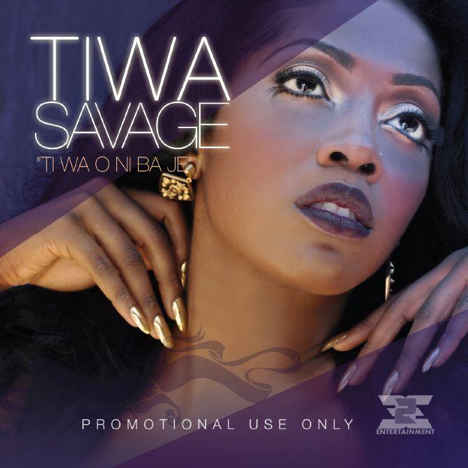 Premiere tiwa savage feat leo wonder ife wa gbona bellanaija