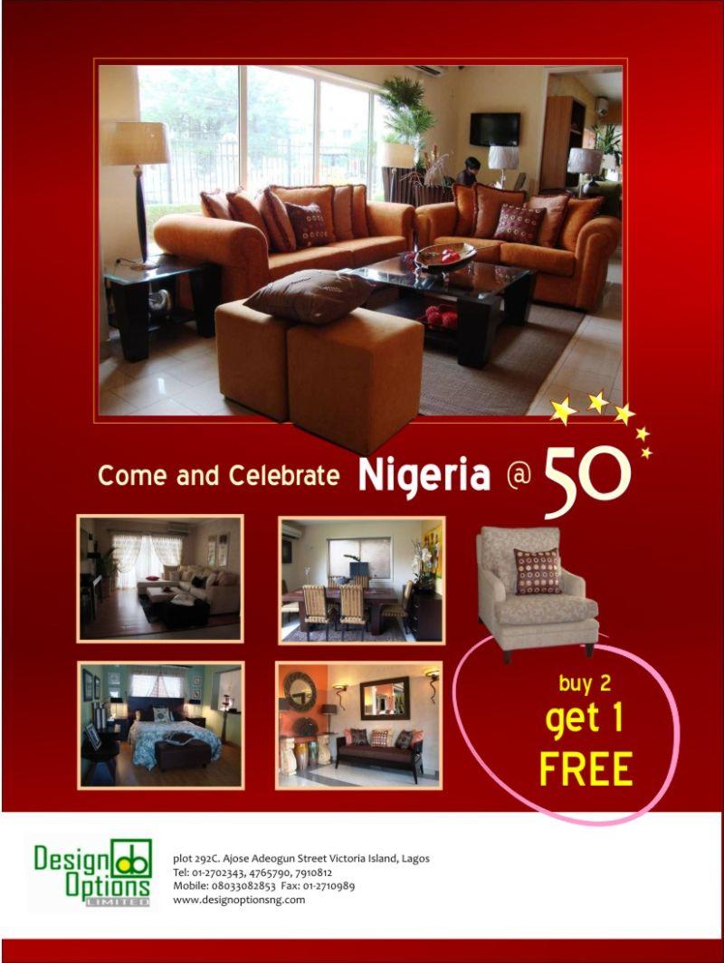 Punch Interior Design Furniture Options ~ Interior options nigeria limited company « login binary