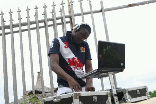 DJ Illskills