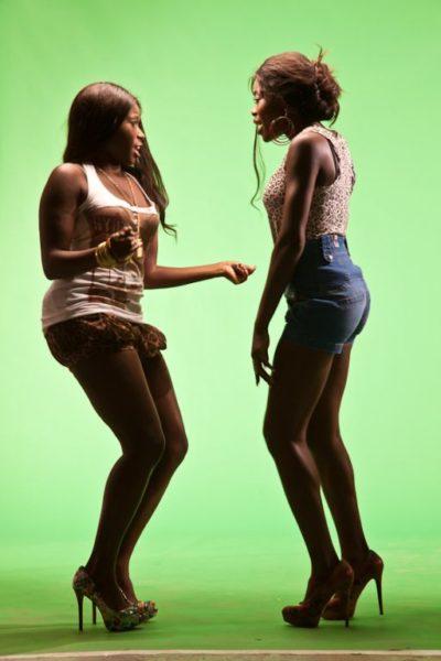 Emphirical Jealous Me Video Shoot Bella Naija022