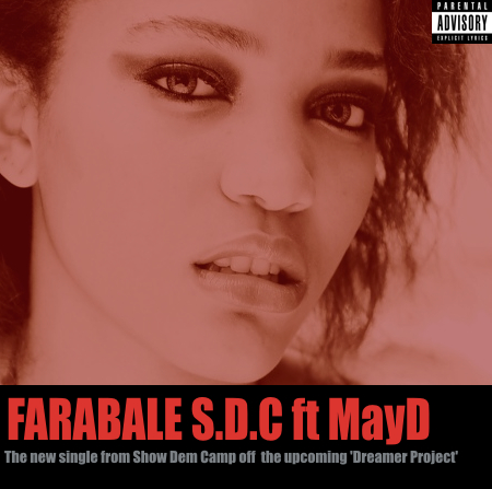 Farabale-Cover