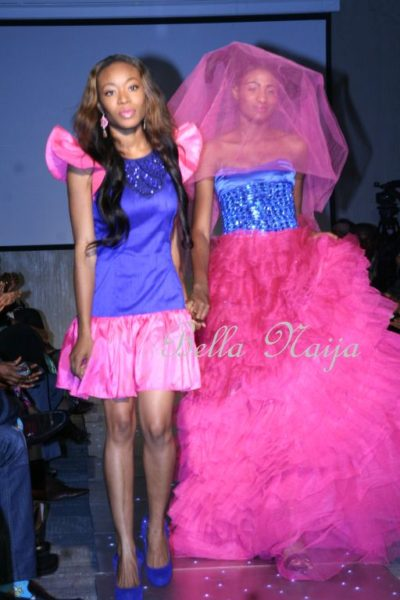 House of Nwocha Zion Collection Runway Oct 2010 Bella Naija008