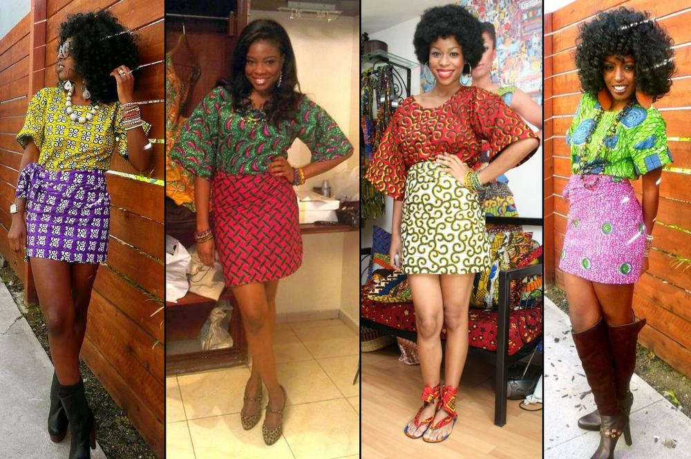 Pick your fave Fashion and style school in nigeria