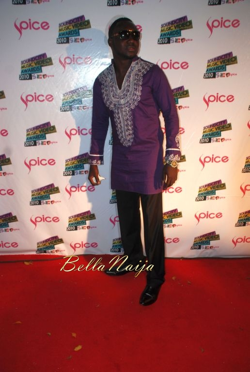 Bn Red Carpet Fab Fashion Awards 2016: BN Red Carpet Fab: Soundcity Music Video Awards
