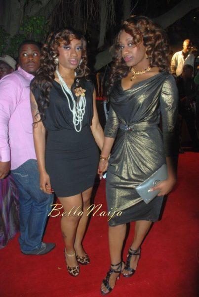 Arafa Ukonga & Seluwa Moma