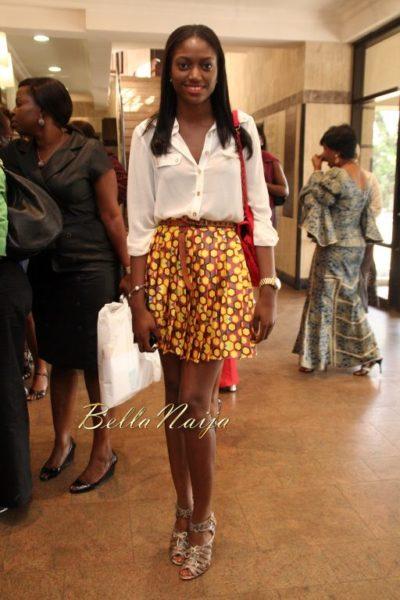 Zara Okpara