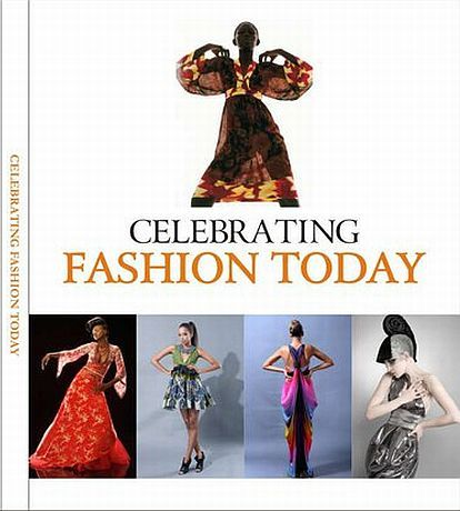 IWS Celebrating Fashion Today