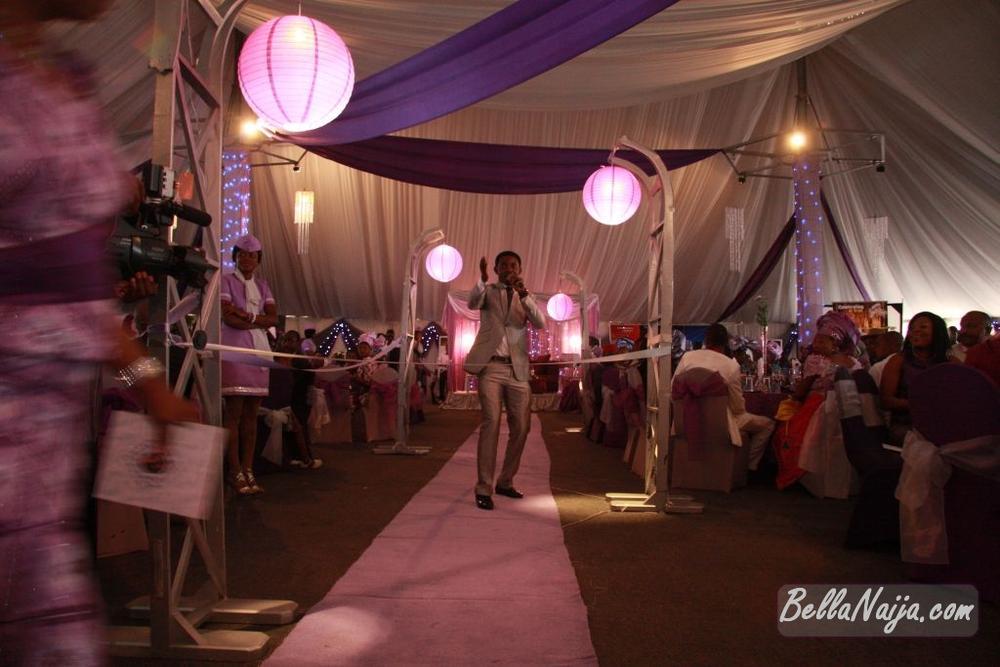 Ezuruonye keke nnorom white wedding nov 2010 exclusive bella naija031