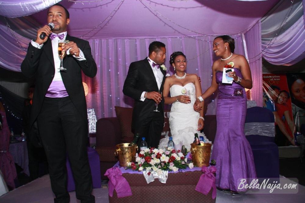 Ezuruonye keke nnorom white wedding nov 2010 exclusive bella naija041