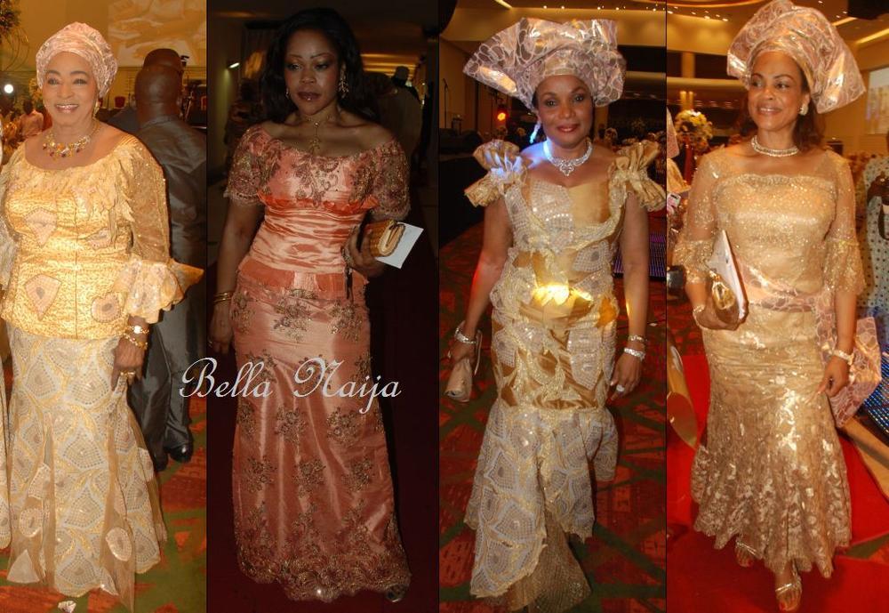 Bn wedding glam the sherif shagaya amp maryam tukur wedding